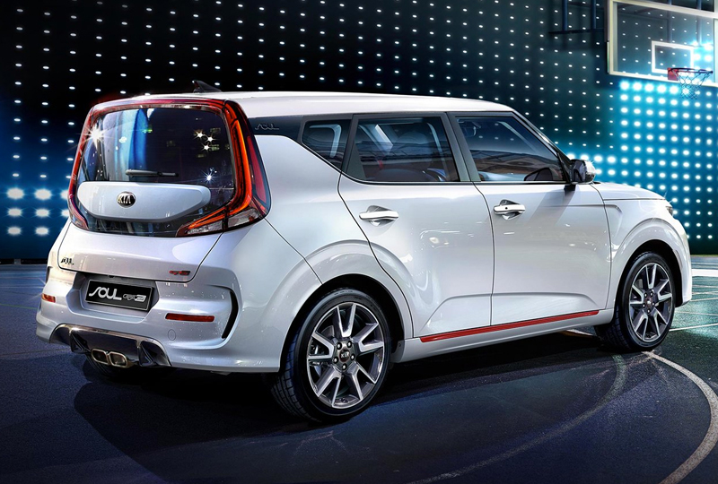 2020 Kia Soul Design in Stuart, FL, Close to Fort Pierce and Port St. Lucie