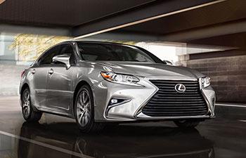 2017 Lexus CT Hybrid EFFICIENCY