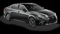 2017 Lexus LX  ES 350