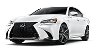 2017 Lexus IS ES 350