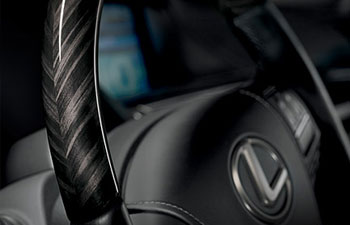 2017 Lexus LS  EXCLUSIVE SHIMAMOKU TRIM
