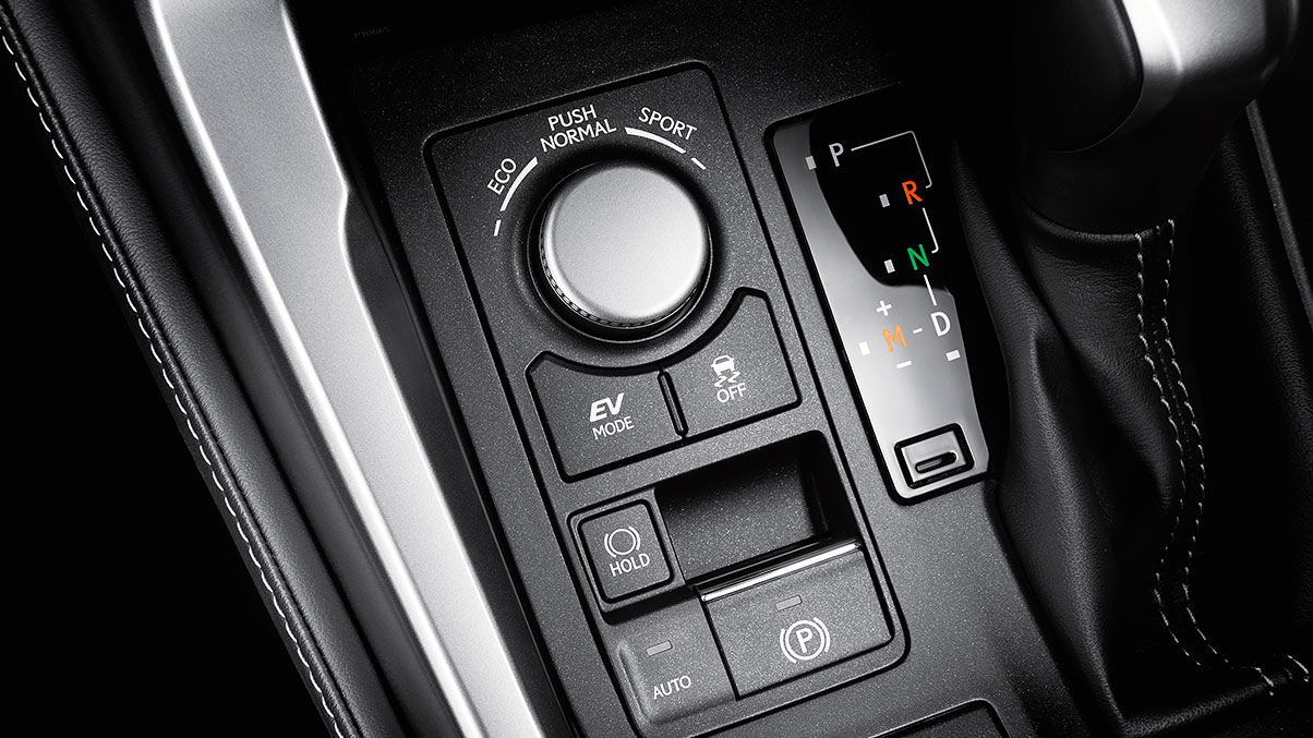 2017 Lexus NX Hybrid 