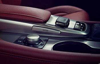 2017 Lexus RX INTUITIVE TECHNOLOGY