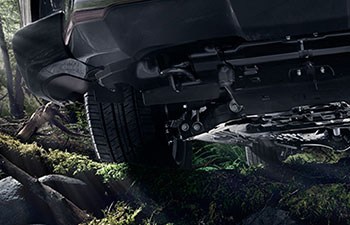 2017 Lexus LX CRAWL CONTROL* WITH TURN ASSIST