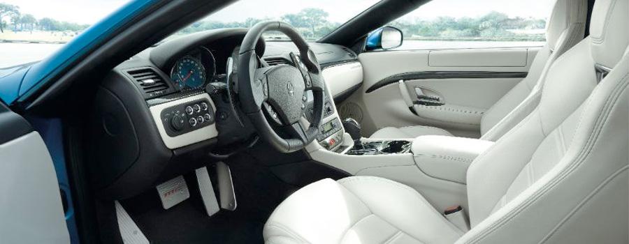 2017 Maserati Gran Turismo Bespoke luxury