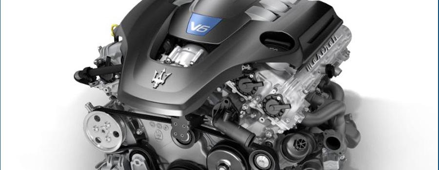 2017 Maserati Powerful Possibilities