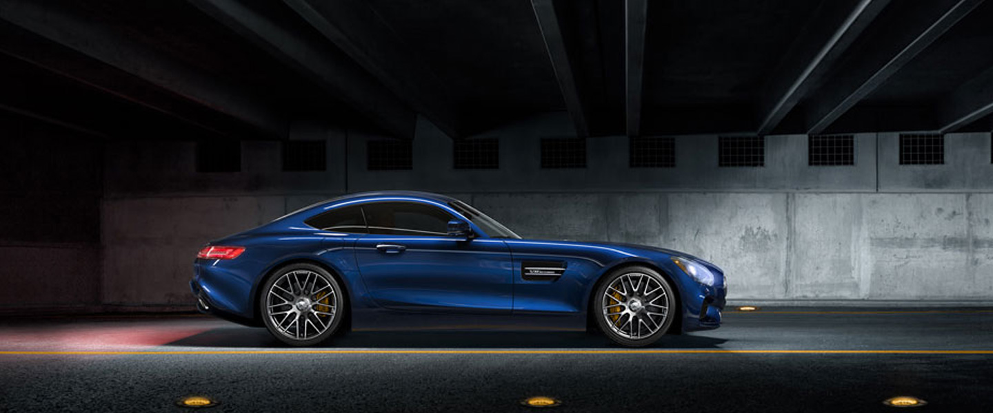 2016 mercedes-benz amg gt-s in fayetteville, nc