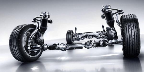 2017 Mercedes-Benz C-Class Sedan power
