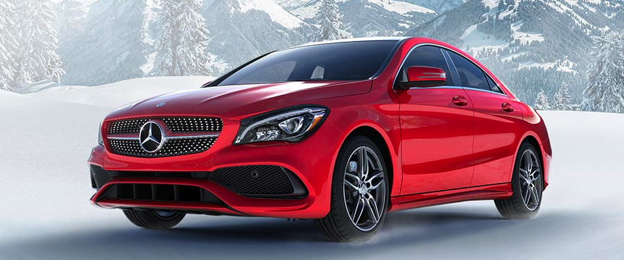 Cla mercedes 2017 coupe yahoo for Mercedes benz cla coupe 2017