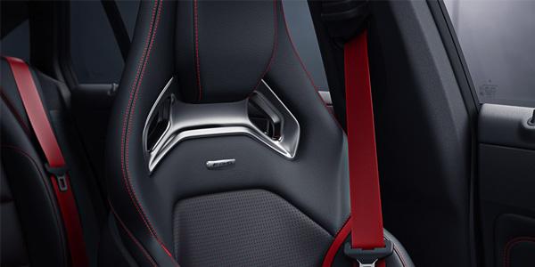 2017 Mercedes-Benz GLC SUV Exceptional luxuries, exquisitely tailored.
