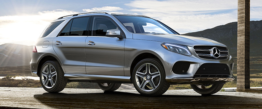 2017 Mercedes Benz Gle350 In Fayetteville Nc