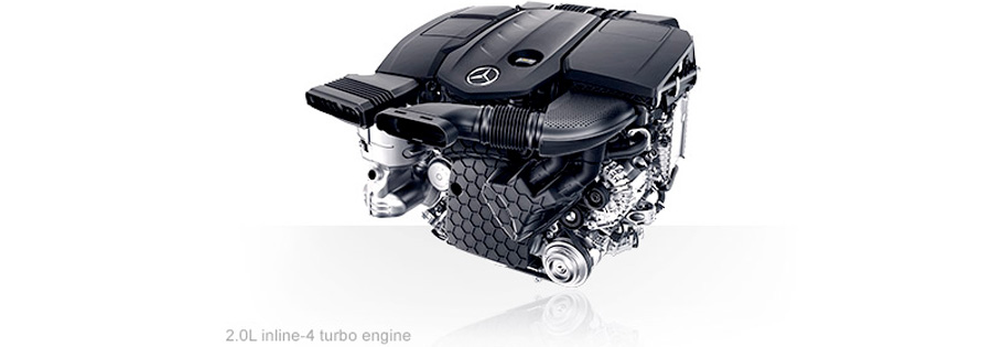 2017 Mercedes E-Class Sedan Turbocharged torque, delivered seamlessly.