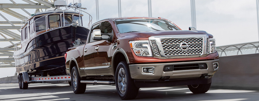 2017 nissan titan xd sylacauga al at serra nissan of sylacauga. Black Bedroom Furniture Sets. Home Design Ideas