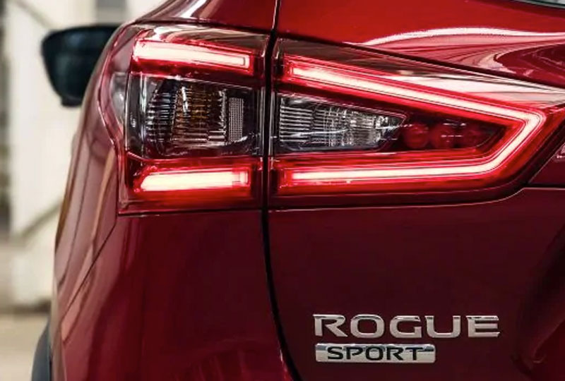2020 Nissan Rogue Sport Coming Soon