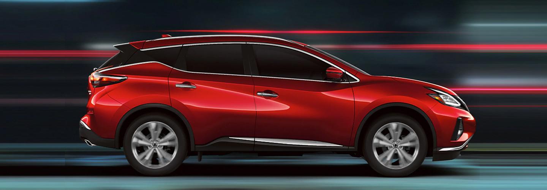 2020 Nissan Murano for Sale in Greer, SC, Near Greenville