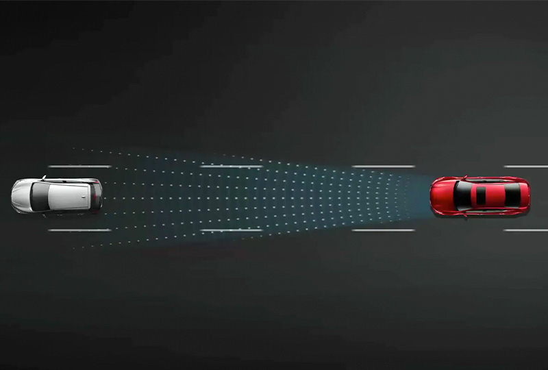 2021 Nissan Altima SAFETY