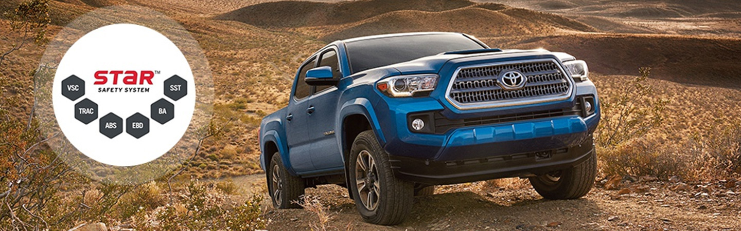 new toyota tacoma in daphne al eastern shore toyota. Black Bedroom Furniture Sets. Home Design Ideas