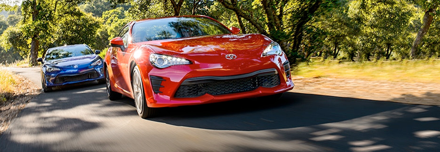 2018 Toyota 86 In Miami Fl Serving Homestead The