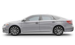 Hybrid XLE Plus