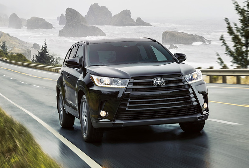 Eastern Shore Toyota | 2018 Highlander