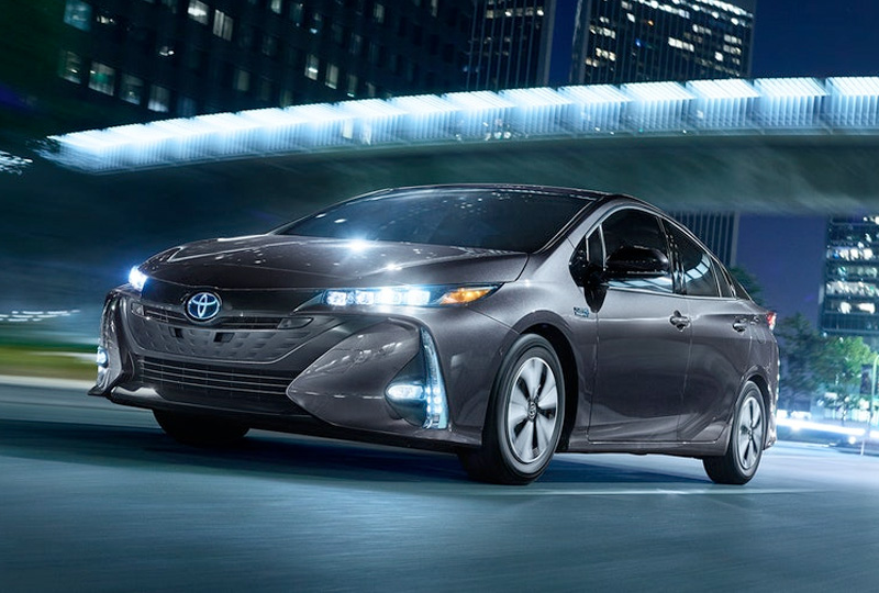 2018 toyota prius prime in hammond la serving ponchatoula covington and mandeville. Black Bedroom Furniture Sets. Home Design Ideas
