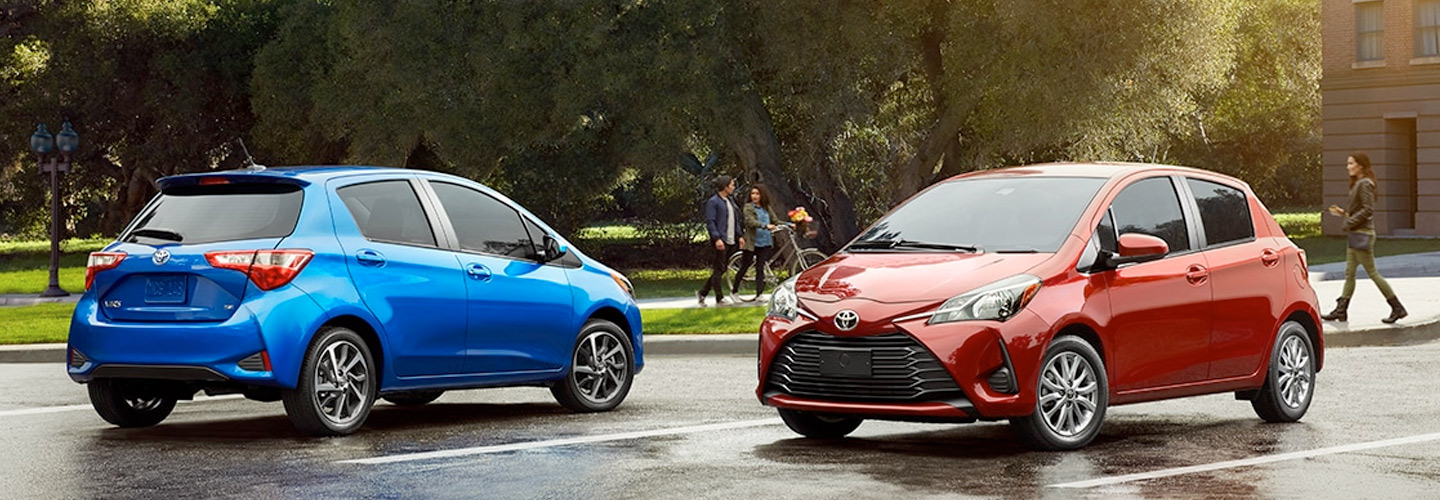 Eastern Shore Toyota | 2018 Yaris