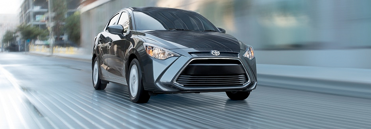 Eastern Shore Toyota | 2018 Yaris iA