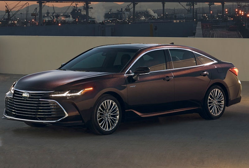 2019 toyota avalon hybrid in tuscaloosa al serving. Black Bedroom Furniture Sets. Home Design Ideas