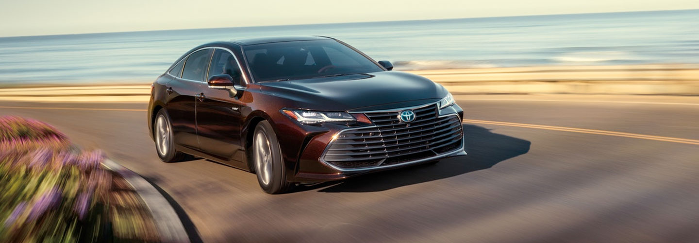2019 toyota avalon hybrid in lagrange ga serving. Black Bedroom Furniture Sets. Home Design Ideas