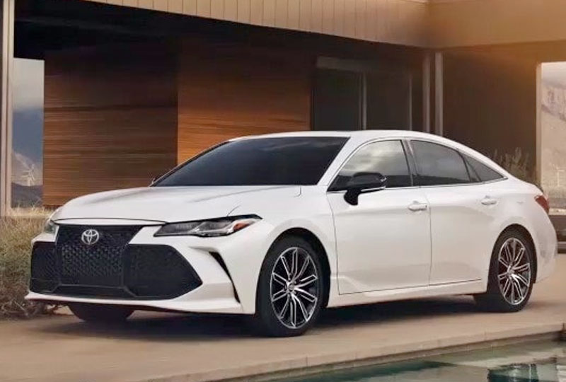 Eastern Shore Toyota | 2019 Avalon