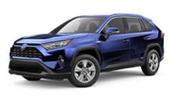 2019 Toyota RAV4 Hybrid XLE Hybrid Southern Pines NC