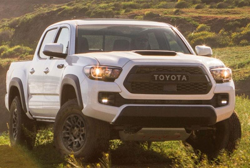 Eastern Shore Toyota | 2019 Tacoma