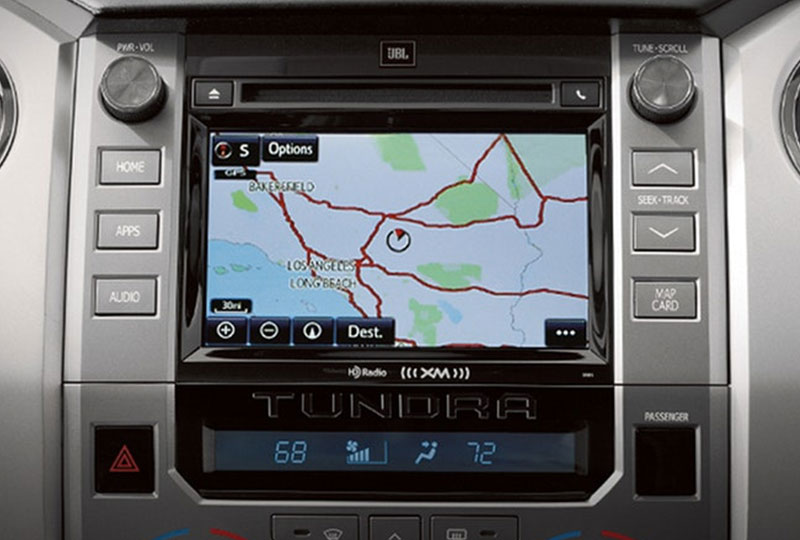 Eastern Shore Toyota | 2019 Tundra