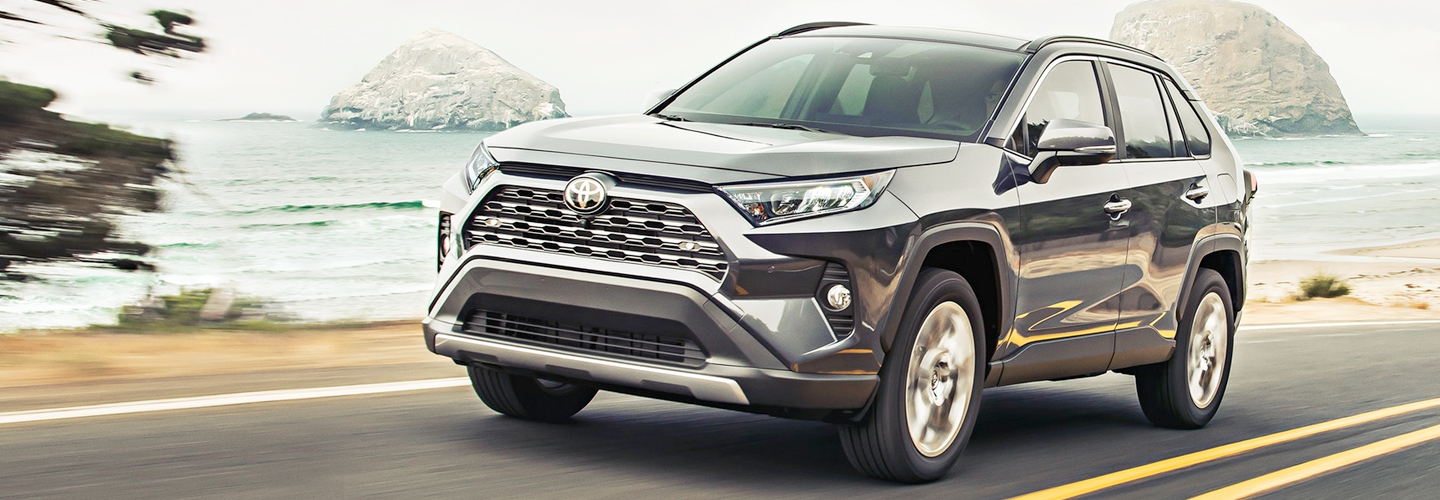 2019 Toyota Rav4 In Greer Sc Serving Greenville Easley