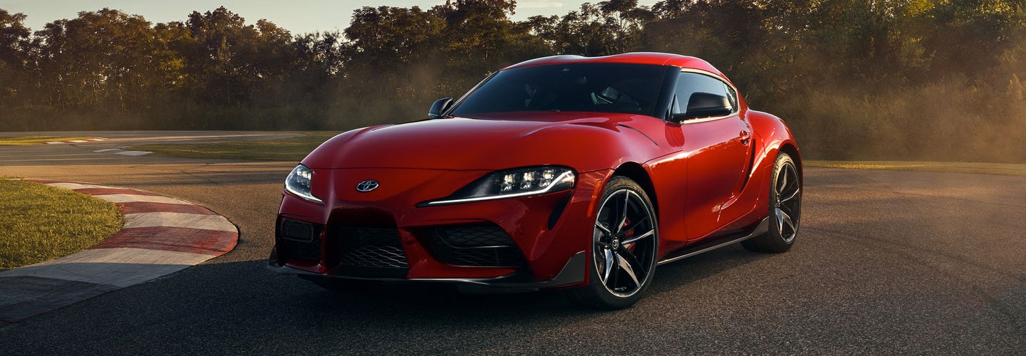 2020 Toyota Gr Supra Coming Soon To Lagrange Ga Serving Columbus