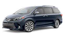 2020 Toyota Sienna Limited