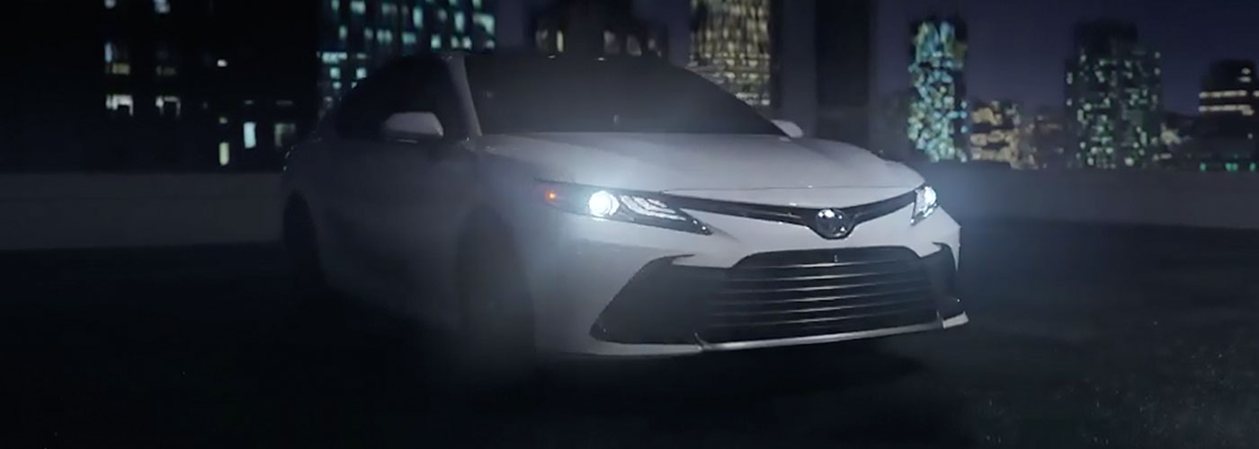 2021 Toyota Camry Coming Soon header