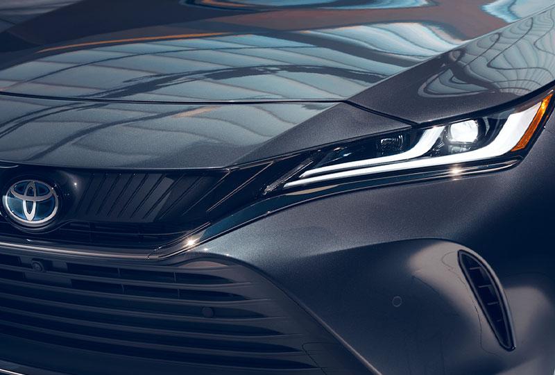 2021 Toyota Venza   gallery 6