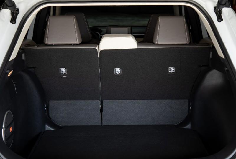 2022 Toyota Corolla Cross  Coming Soon image2