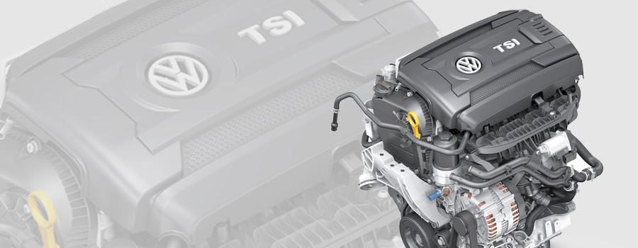 VW 1.8L Turbo