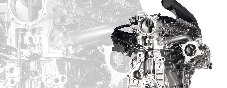 GTI Turbocharged