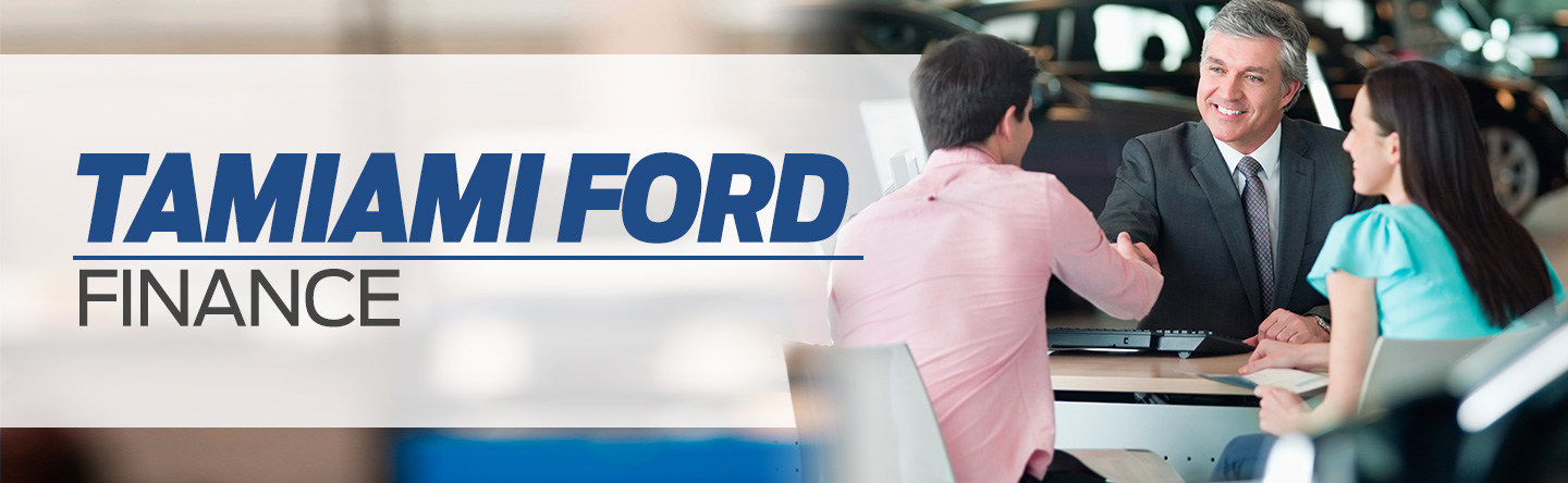 Ford auto loans