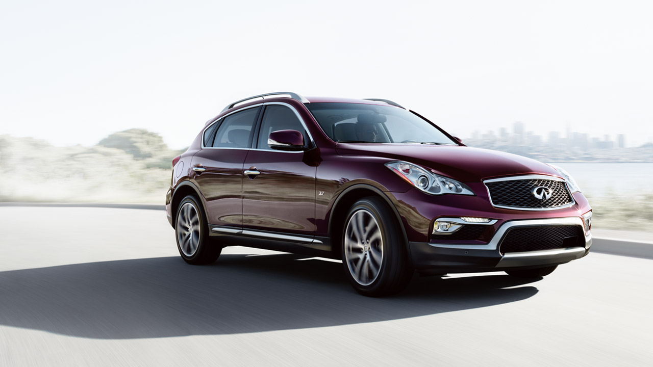 Of Orange Park Is A Jacksonville Infiniti Dealer And New Car Used Fl Dealership 2017 Qx50 In