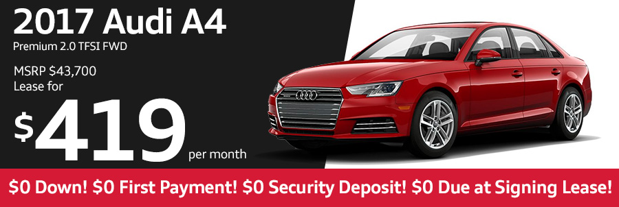 Audi Pembroke Pines New Audi Dealership In Pembroke Pines FL - Audi cars on lease
