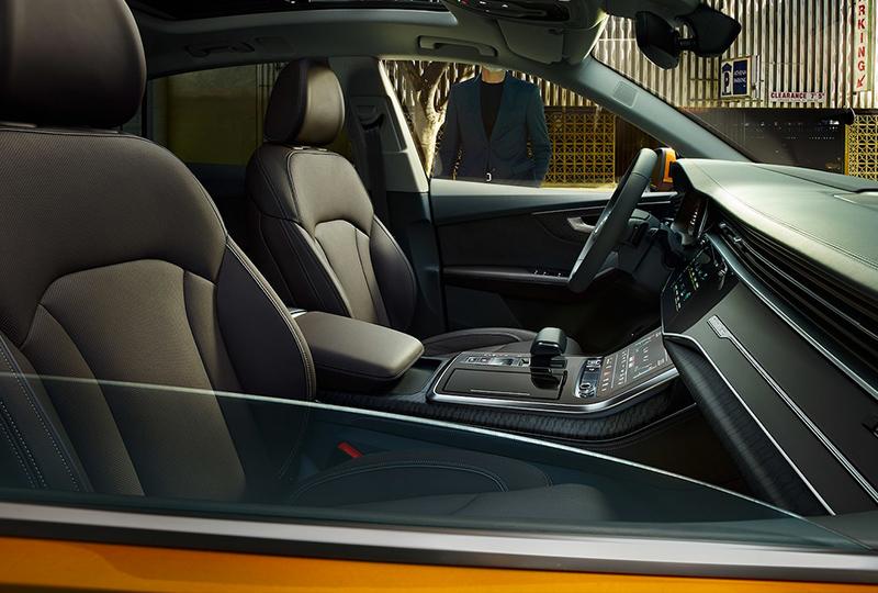 Audi Pembroke Pines New 2019 Audi Q8 Coming Soon