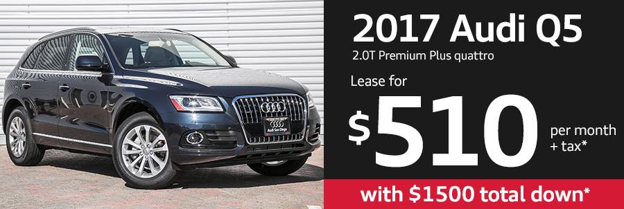Audi San Diego | New Audi dealership in San Diego, CA 92126