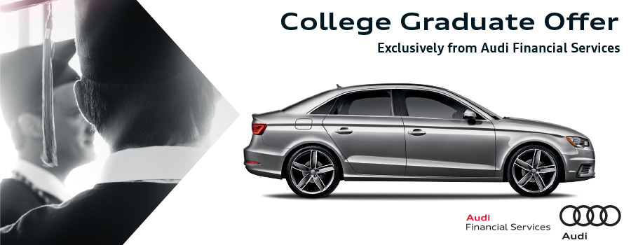 Audi Financial Services >> Audi College And Military Programs Audi Pembroke Pines