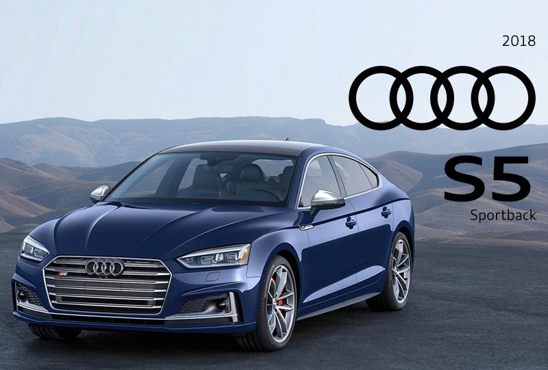 Audi Sedans Amp Sportbacks At Audi Pembroke Pines Fl