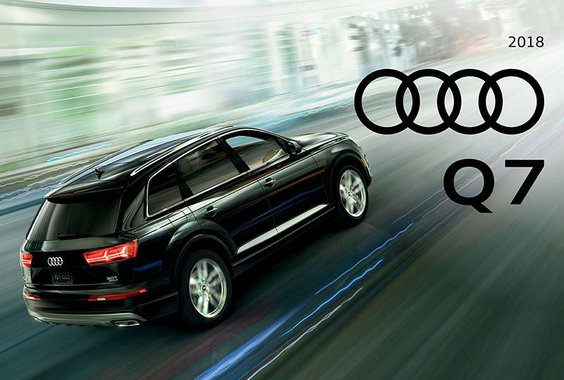 Suvs Crossovers Wagons At Audi Pembroke Pines Fl