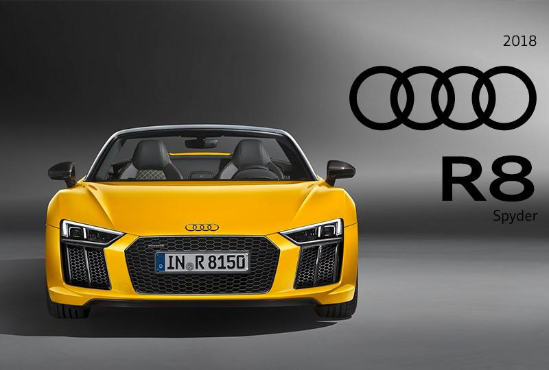 Audi Coupes Amp Convertibles At Audi Pembroke Pines Fl